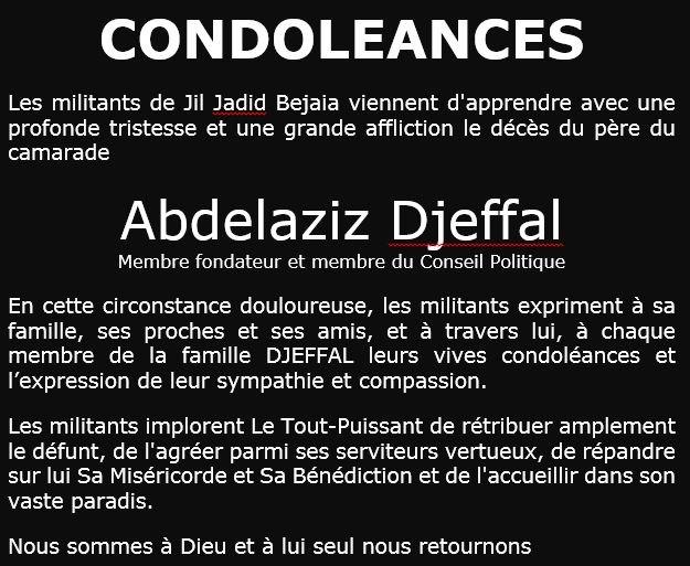 Condoléances_Djeffal