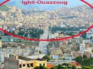 Vue Ighil-Ouazzoug