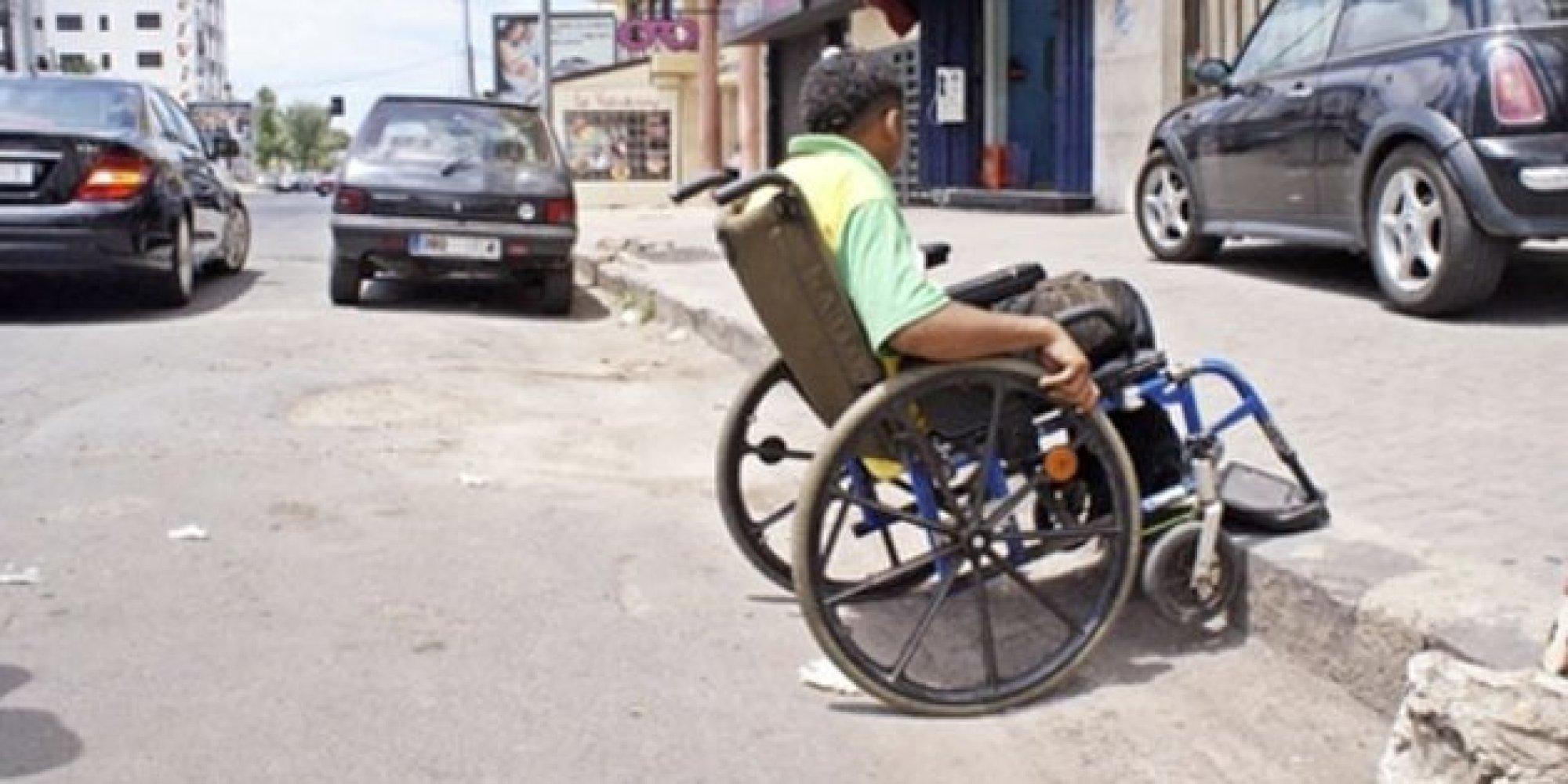 Handicapés : comment vivre avec 4000 DA par mois ?